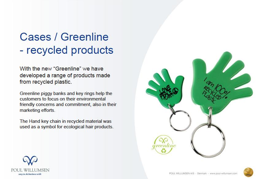Greenline