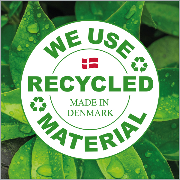Recycled Kollektion